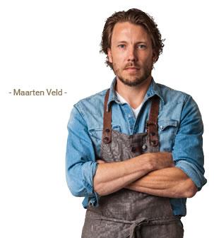 Maarten Veld