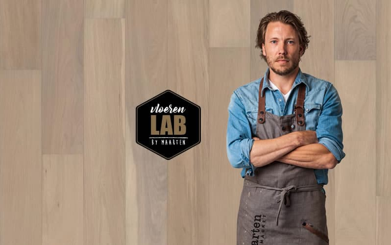 vloeren lab by maarten